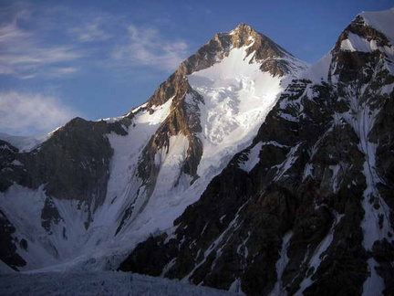 Gasherbrum-I