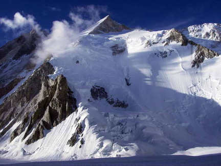 Gasherbrum-II